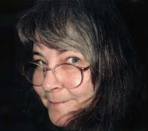Patricia Davis, photo by Joseph Grill.