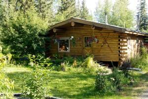 Clausen Cabin